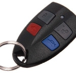 ford remote AU2  3B HR transparent